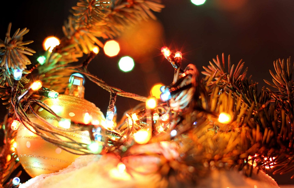 The Christmas items to rediscover the value of communion and the spirituality of Christmas