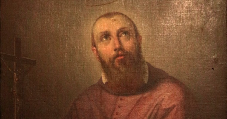 The great master of spirituality, St. Francis de Sales