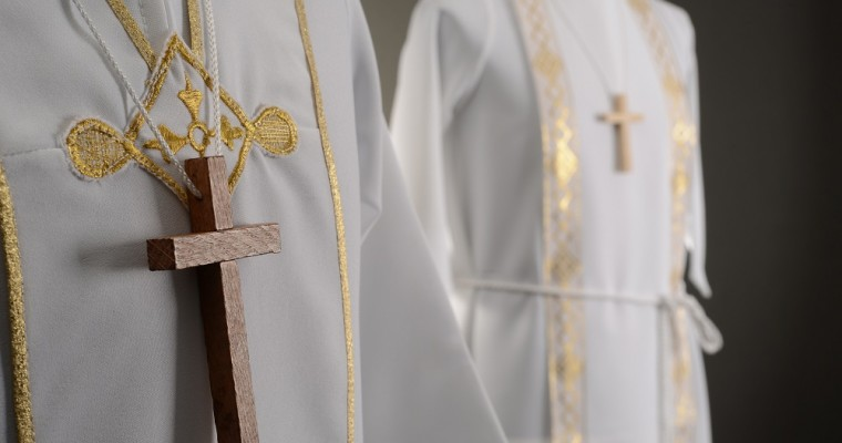 10 tips for organising a First Communion