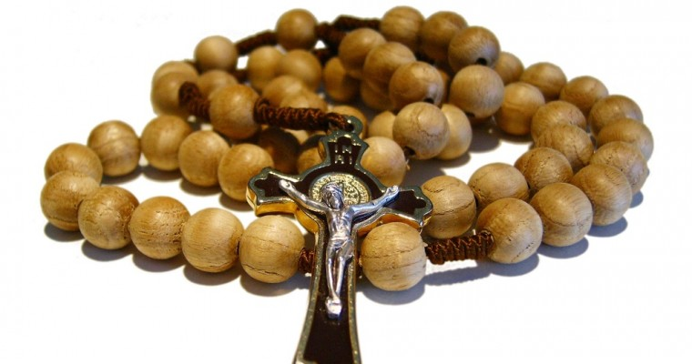 The Dominican's Rosary Movement