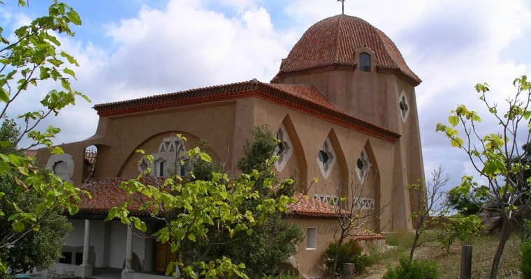 The order of the Barefoot Carmelites