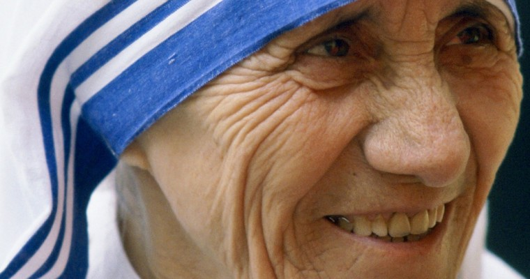 The story of Mother Teresa of Calcutta