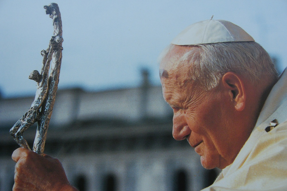 Pope John Paul II: 10 curiosities you might not know