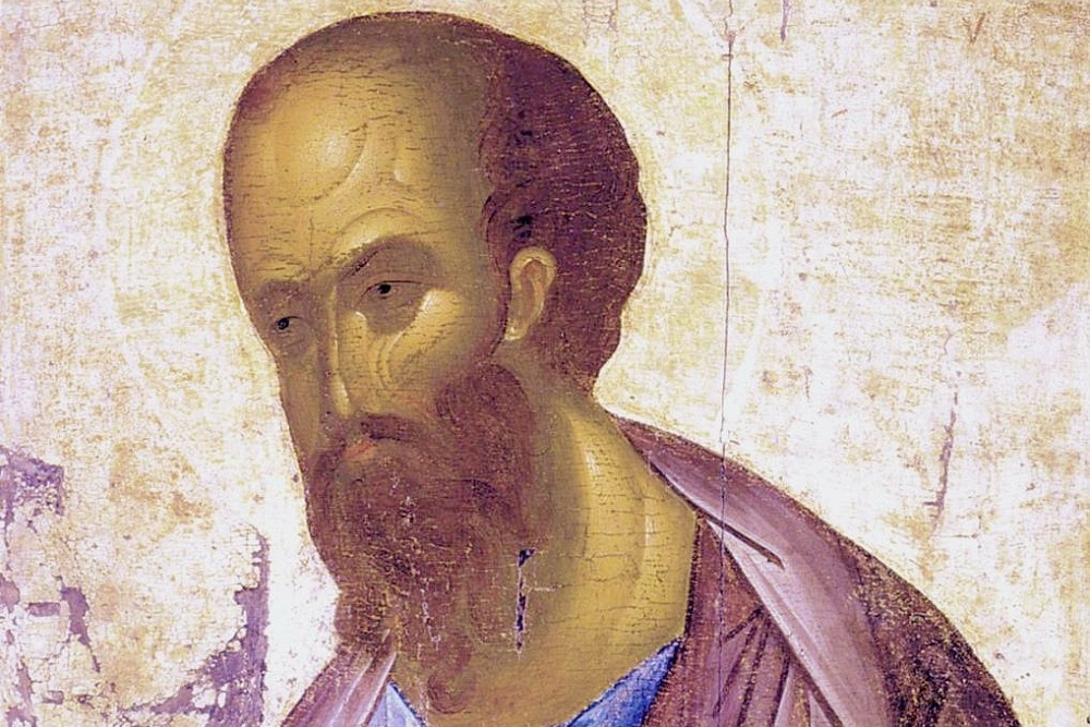 Saint Paul of Tarso: story of a missionary