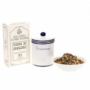 camaldoli fennel herbal