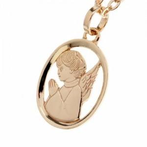 pendants in gold
