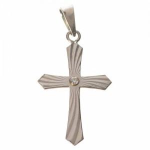 pendants with zircon