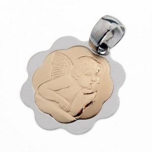 raffaello angel pendant