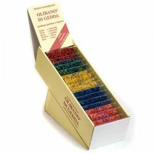 incenses display box