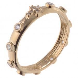rosary rings