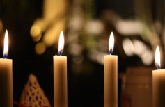 5 good reasons to buy candles online