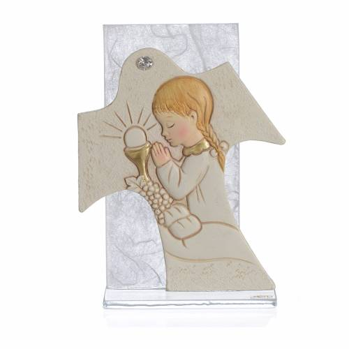 Baby Girl Communion favour