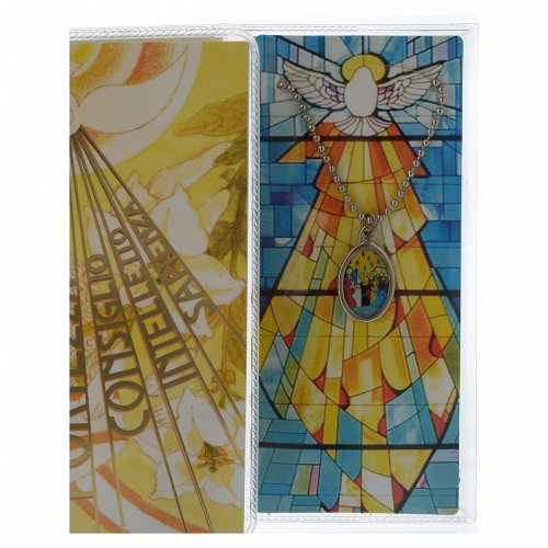 Book of Confirmation Confirmation with Pendant