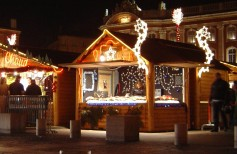 Christmas markets in Bolzano and Bressanone
