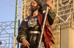 The story of Saint Roch of Montpellier: French pilgrim and thaumaturge
