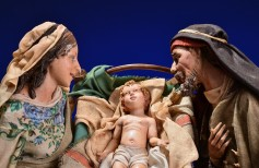The birth of Baby Jesus: the deepest meaning of Christmas