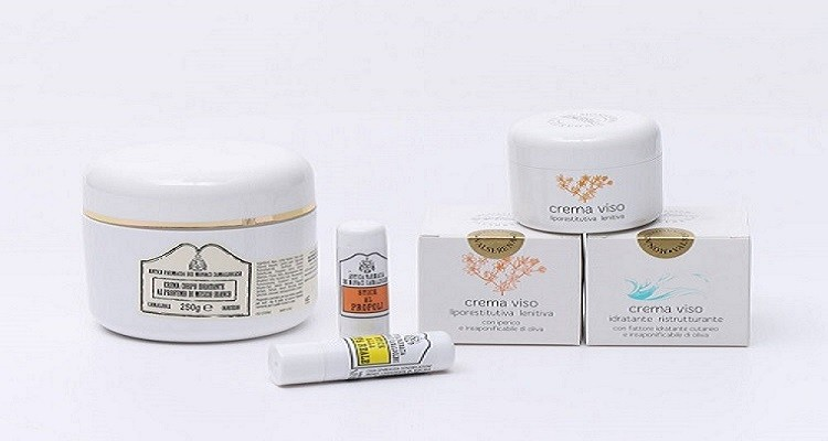 Calendula cream: properties and benefits