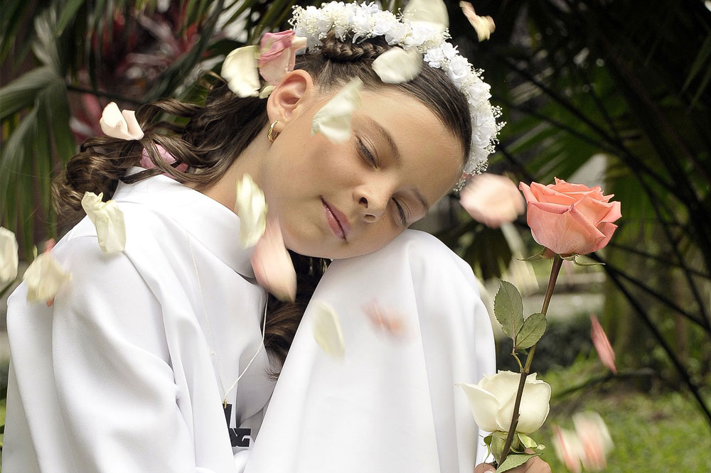 First Communion: princes and princesses for a day, but…