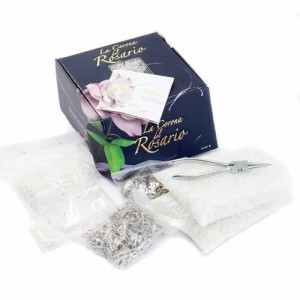 diy rosary kit