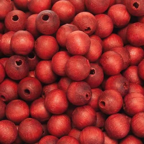 fragrant wood grains pink 6 mm