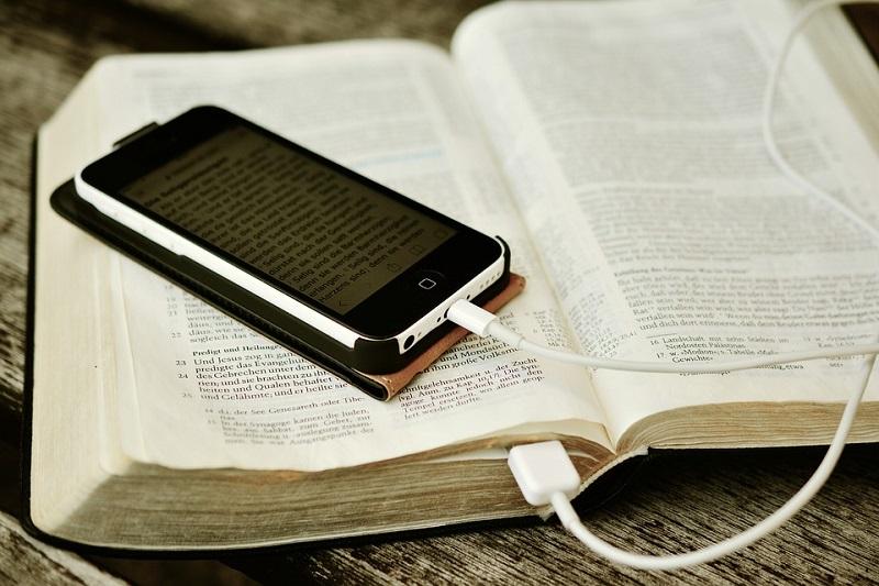 Digital Bible