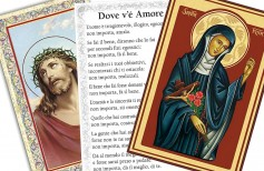 Story and production techniques of Prayer Cards