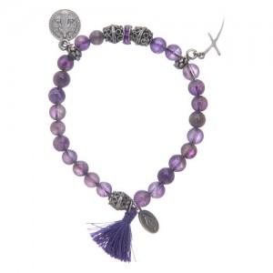 Decade bracelets