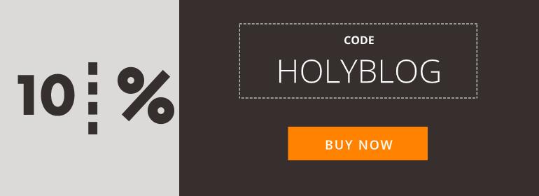 Coupon Holyart.co.uk