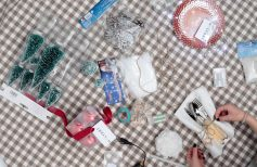 Christmas home decorations – do-it-yourself