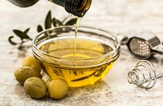Olive oil: an excellence that has to be preserved
